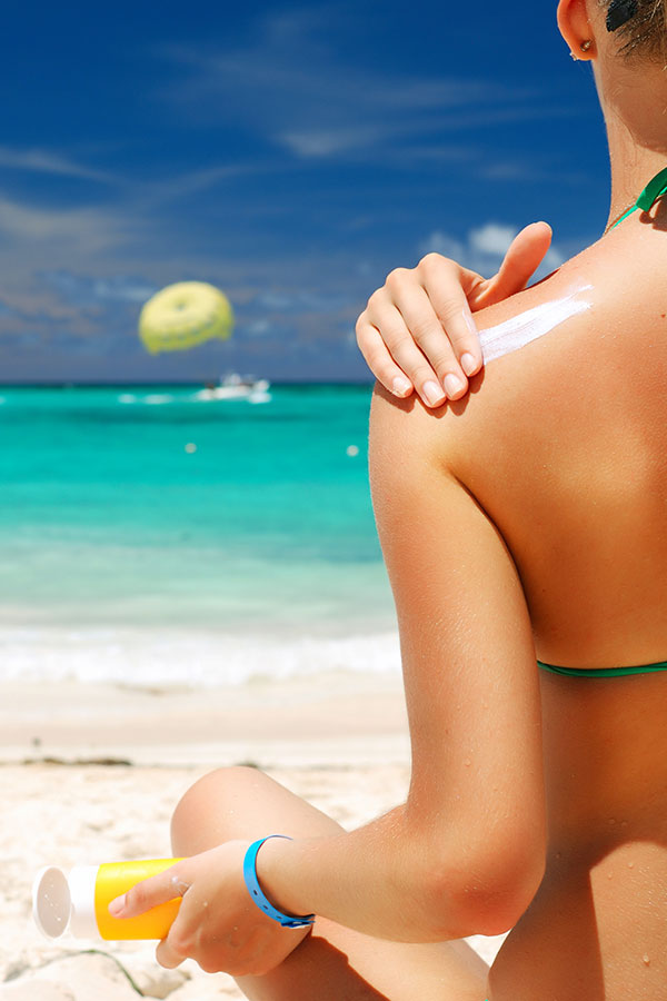 What's Your Number: SPF Facts You Should Know