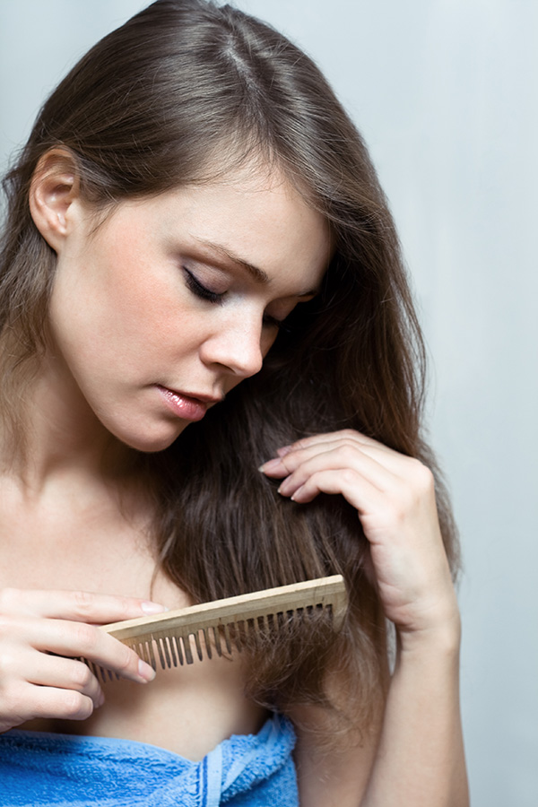 Overlooked Medical Reasons That Cause Hair Loss