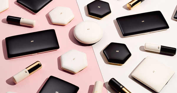 Everything You Need to Know About H&M's Latest Beauty Collection