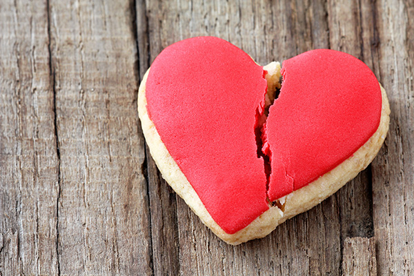 How a Breakup Can Affect You Physically
