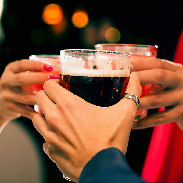 Protecting Yourself from Date Rape Drugs