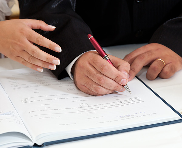"""The Case for a """"Relationship Contract"""""""