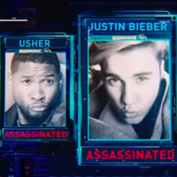 The New 'Zoolander 2' Trailer Features Justin Bieber Making the Perfect Duckface