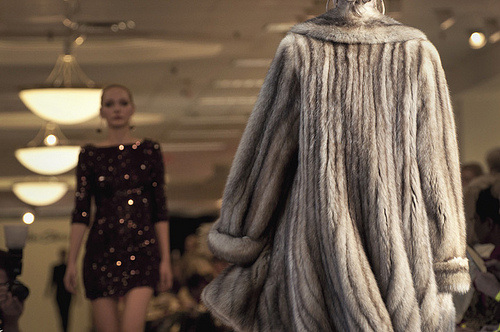 Fur Sales Banned in West Hollywood