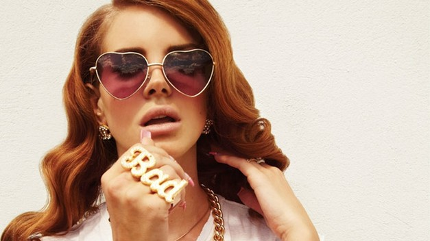 Lana Del Rey: Newest Face of H&M and So Much More