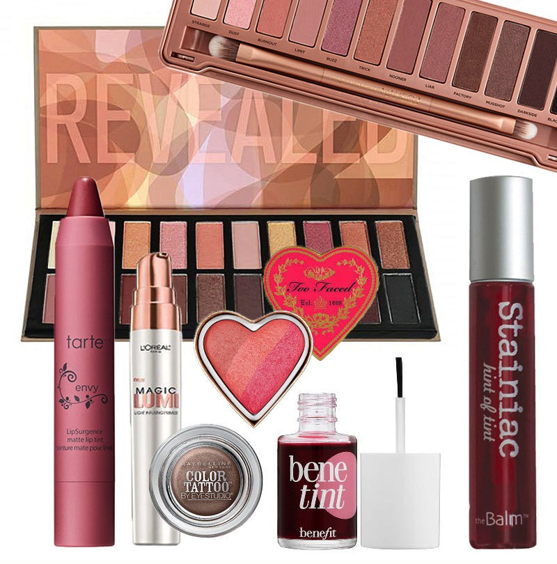 Best Makeup Steals to Replace Common Splurge Items