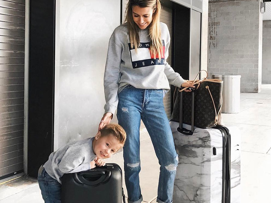 Travel Style: Jet Set Like Your Favorite Influencers (But For Less!)