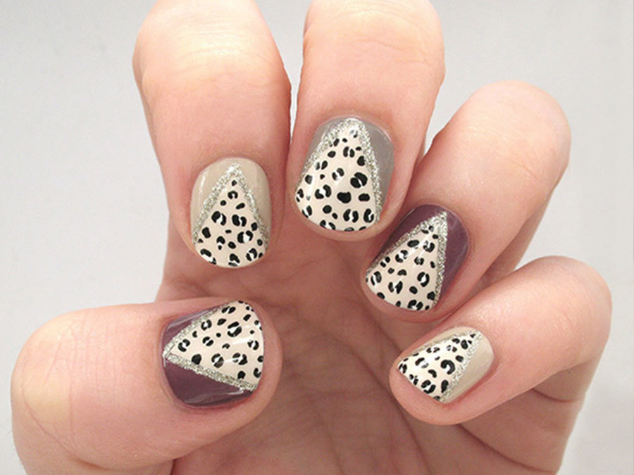 27 of the Best Nail Art Designs for Any Animal Lover