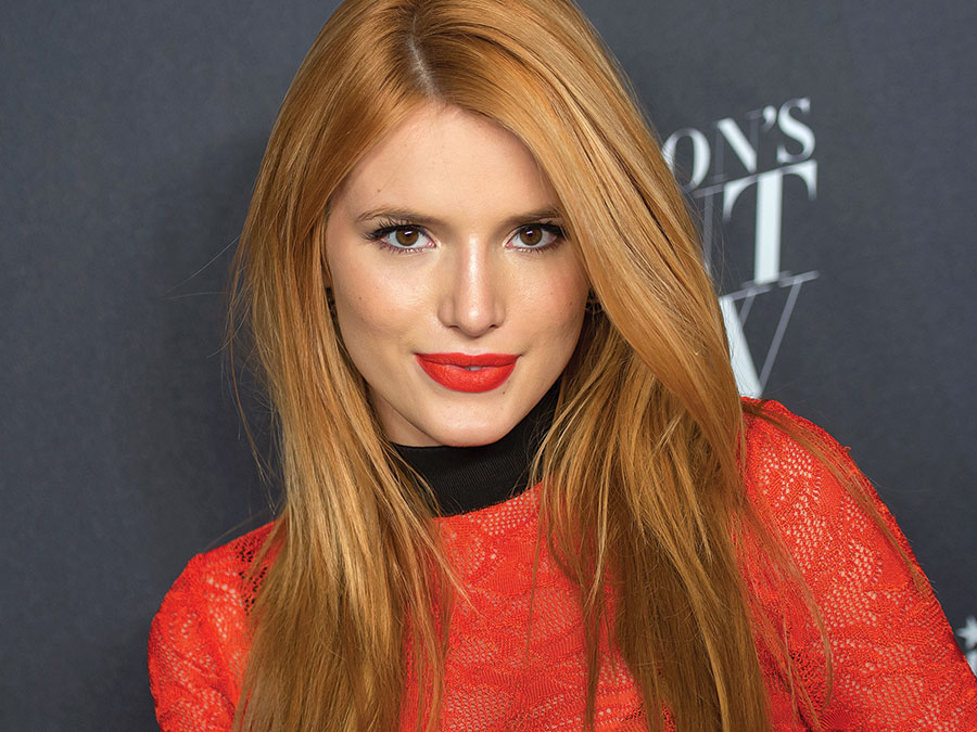 What Makes Bella Thorne the Ultimate Girly-Girl?