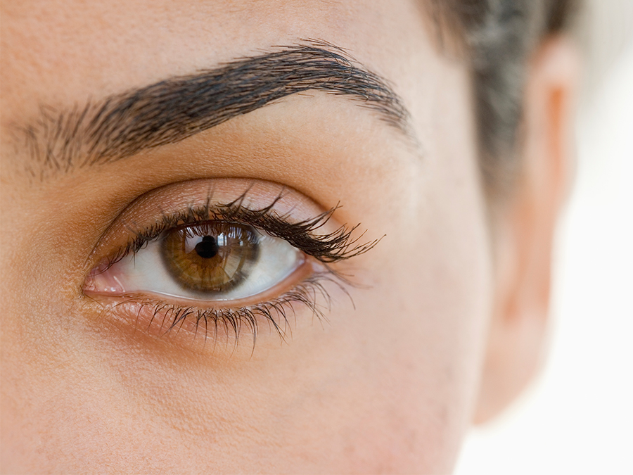 The Ultimate Guide to Growing Out Your Eyebrows