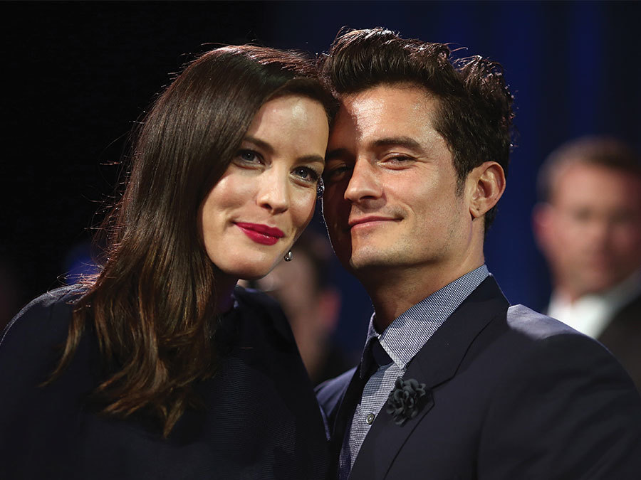 Lord of the Flings: Your Guide to Orlando Bloom's Love Life