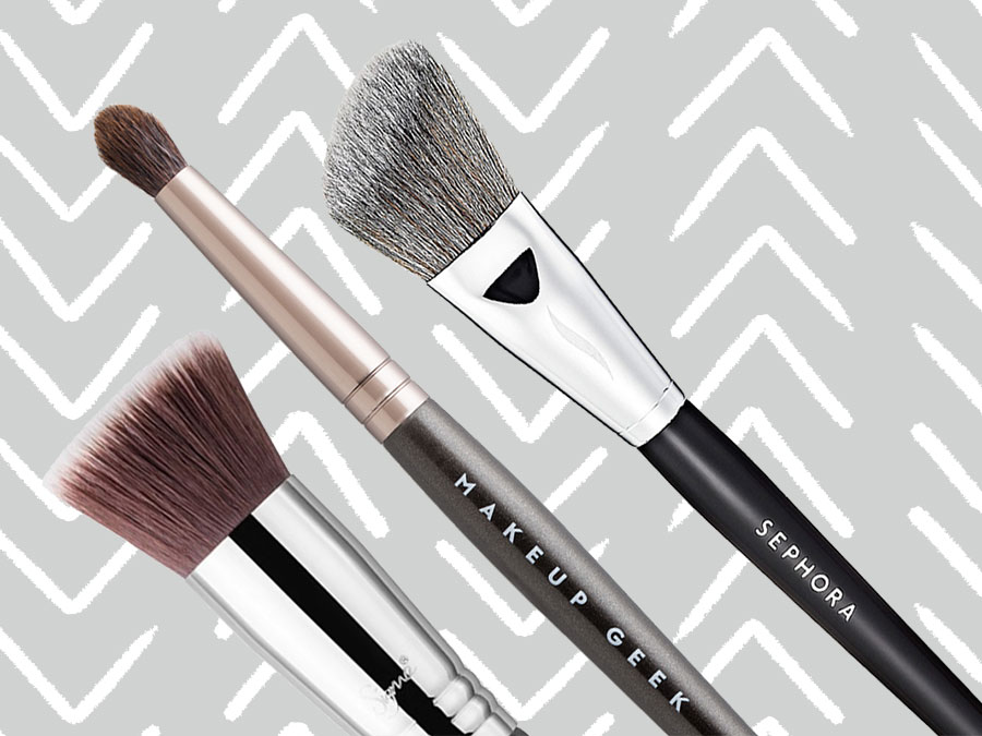 15 Brands with the Best Cruelty-Free Makeup Brushes