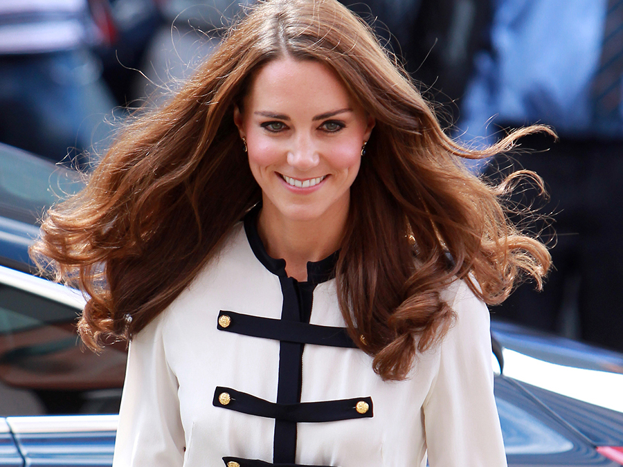 15 Kate Middleton Fashion Moments Fit for a Princess