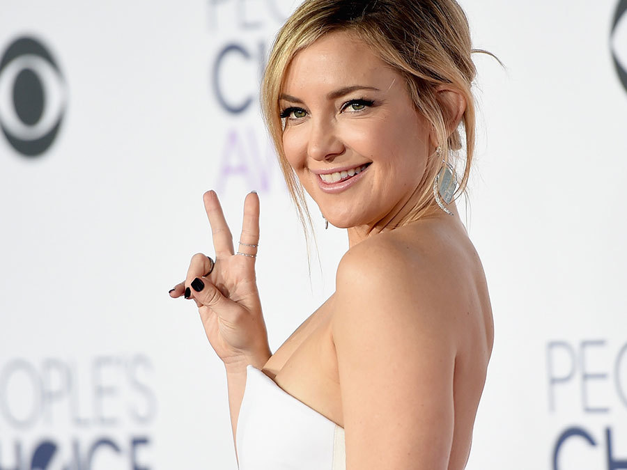 20 Quotes That Will Make You Adore Kate Hudson Even More