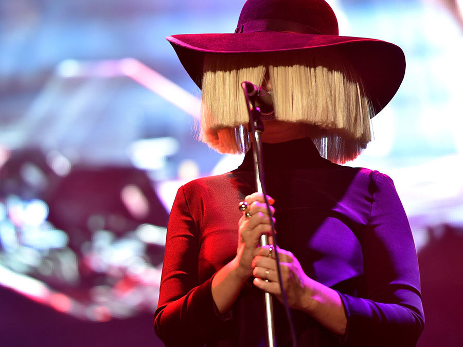 Sia is the First Woman Over 40 to Top the Billboard Hot 100 in 16 Years