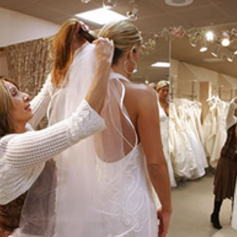 Trunk Shows: Brides Want to Know