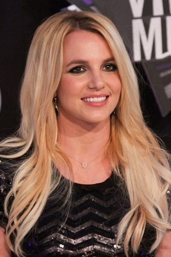 Get the Look: Britney's Fresh Face