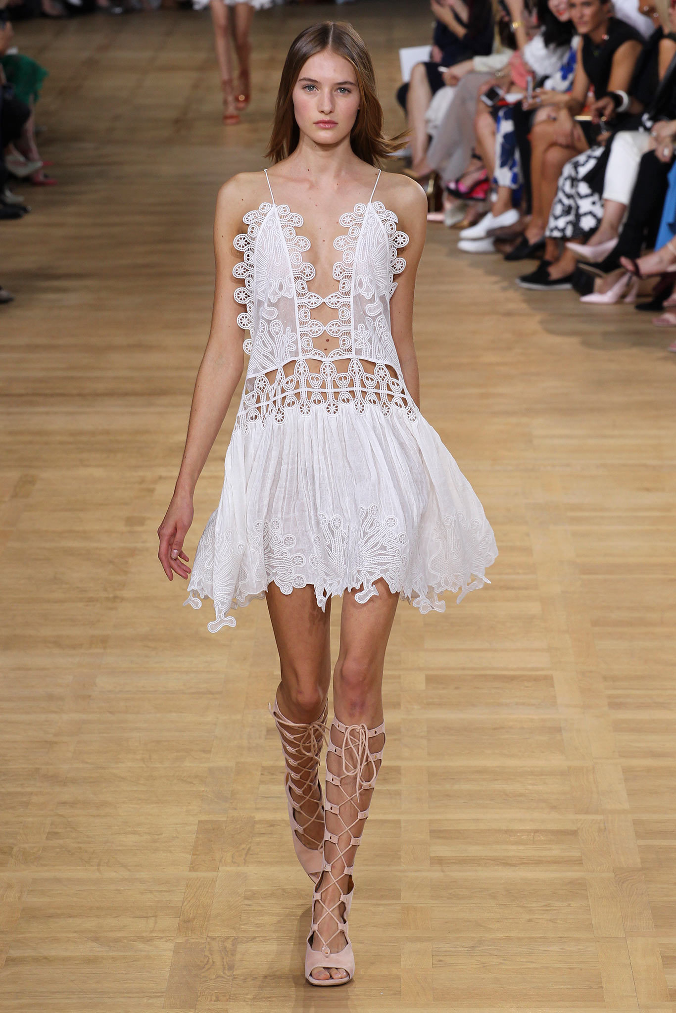 13 Must-Try Spring 2015 Fashion Trends