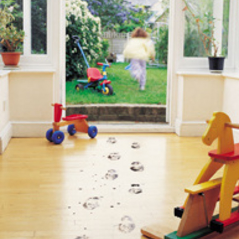 Childproofing Your Home In Ten Simple Steps