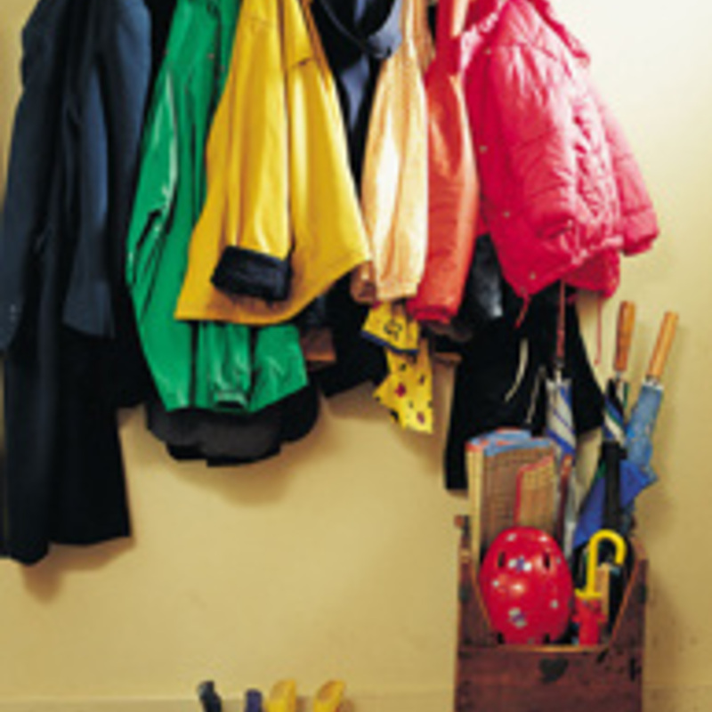 Simple Tips for Better Organization