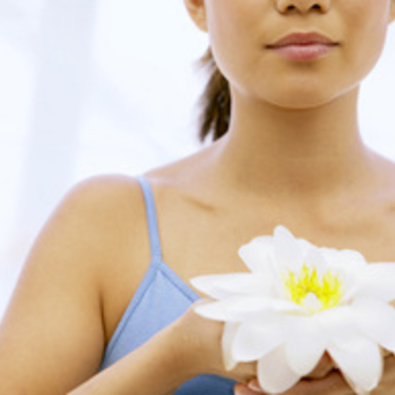 Natural Skin Care Treatment for Eczema With Chinese Medicine