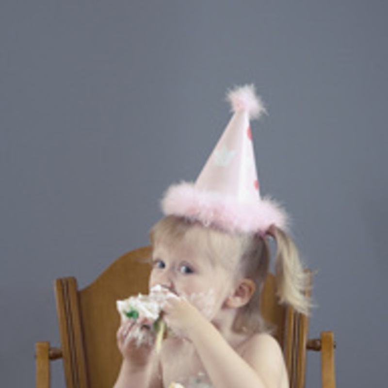 Kids' Birthday Party Basics