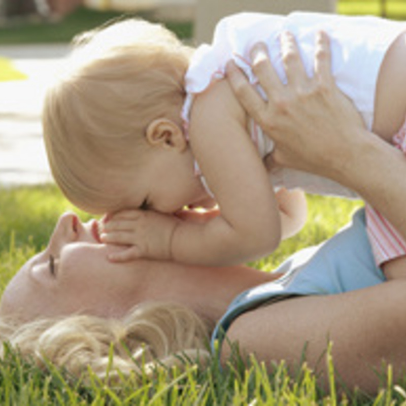 Supercharge Your Baby's Brain: One Thing ALL Parents Can Do