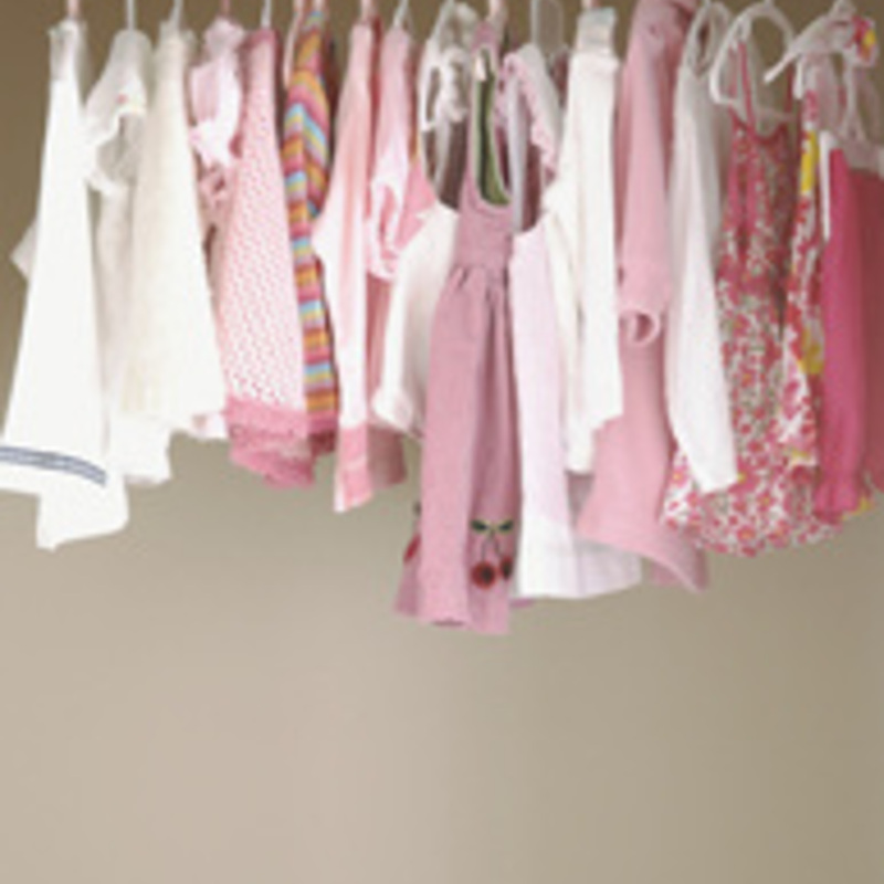 Ten Things Trendy Moms Should Know About Consignment Sales