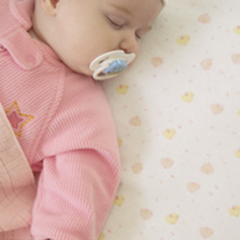 Five Money-Saving Tips for Must-Have Baby Stuff