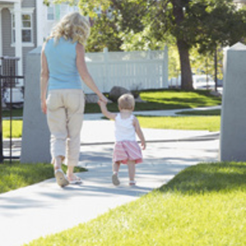 Want to Be a Supermom?