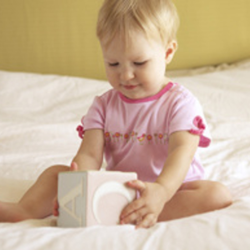 Appreciating What Baby Needs (Not Wants) for Healthy Development