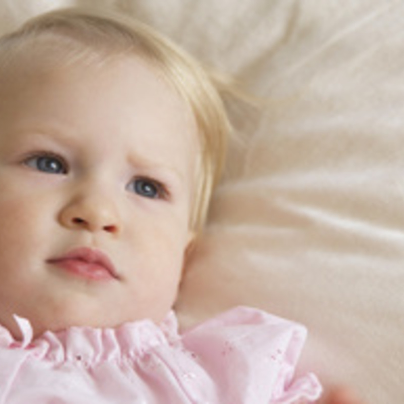 Tips for Getting Your Toddler to Stay in Bed
