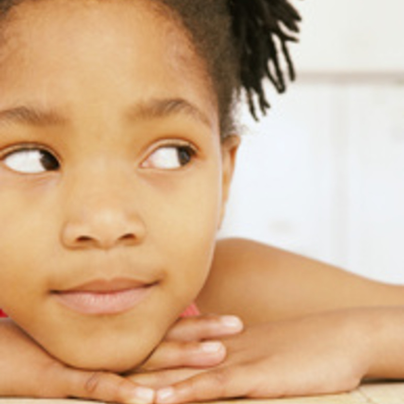 Growing Pains: What Causes Early Puberty in Girls Today?