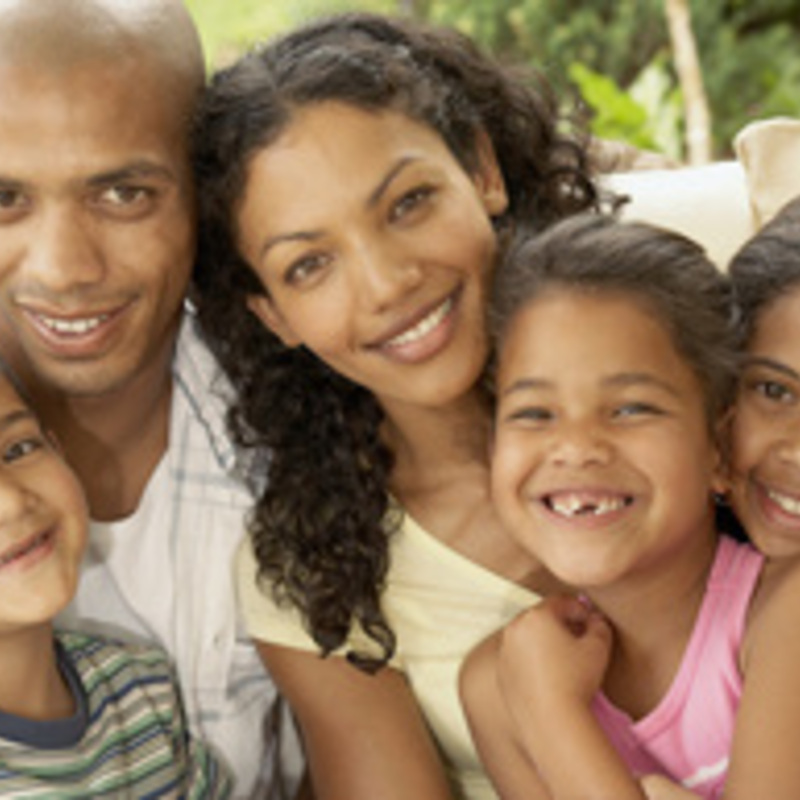 Five Ways to Better Your Family in 2009