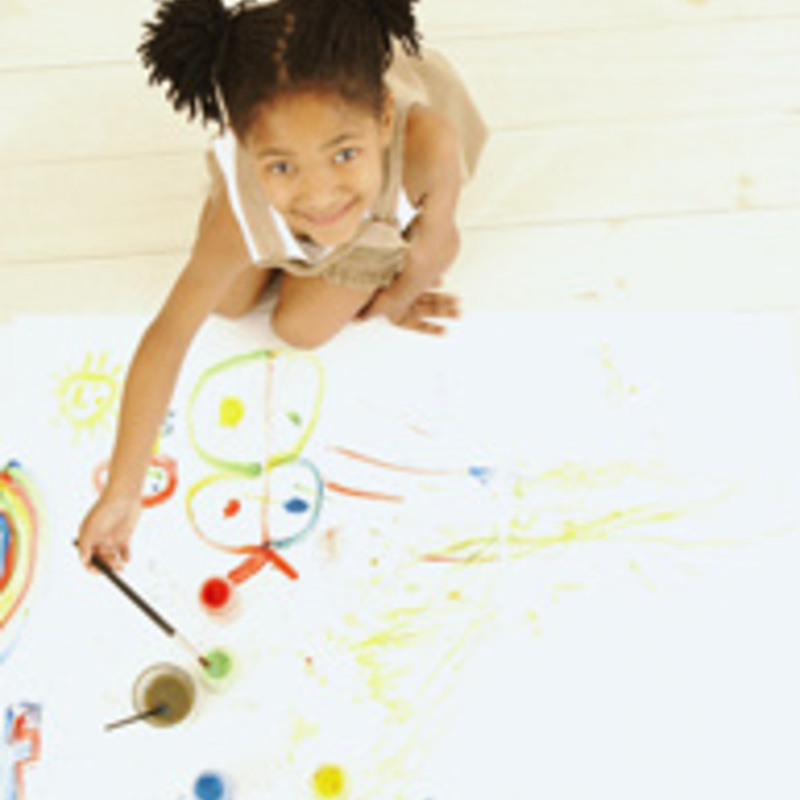 Summer Activities: Ways to Keep the Kids Busy