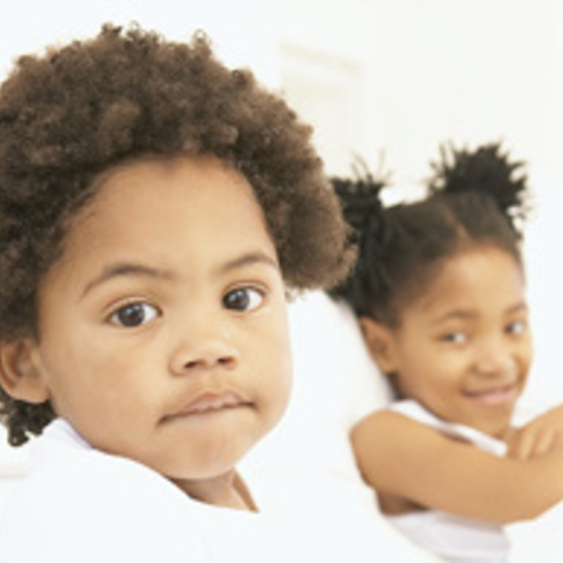 Easy Ways to Captivate Your Toddler