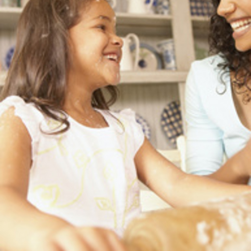 Hope for Other Mothers: Step-Parenting Teens