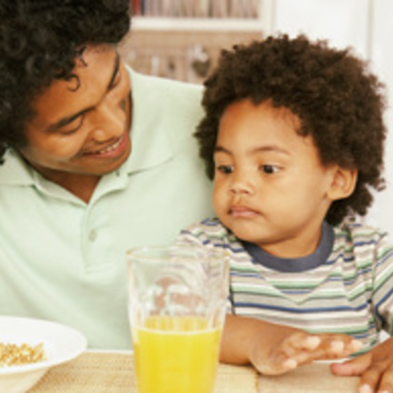 Natural Remedies for Children's Colds