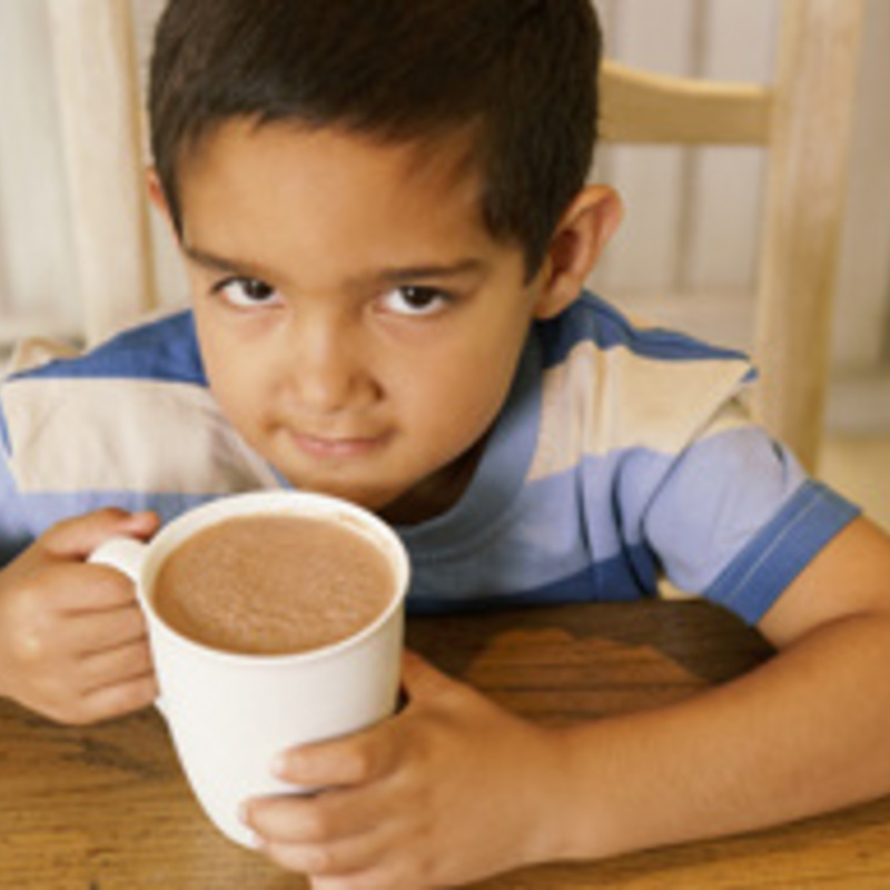 Why Can't Kids Resist Dares?