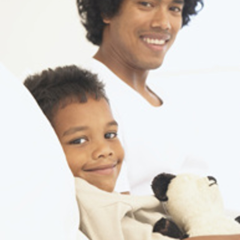 Tips on Reading Aloud to Your Children