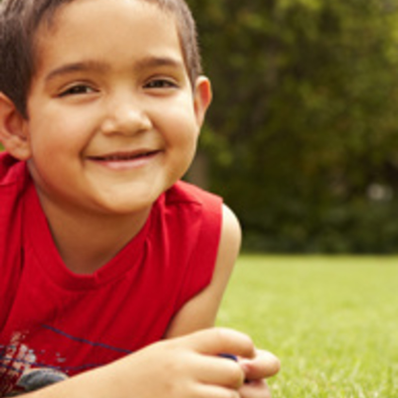 How to Save Your Sanity While Raising Little Boys