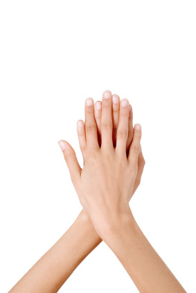 Can Fingernails Predict Your Health?