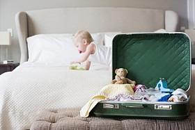 Ten Travel Toys for Tots