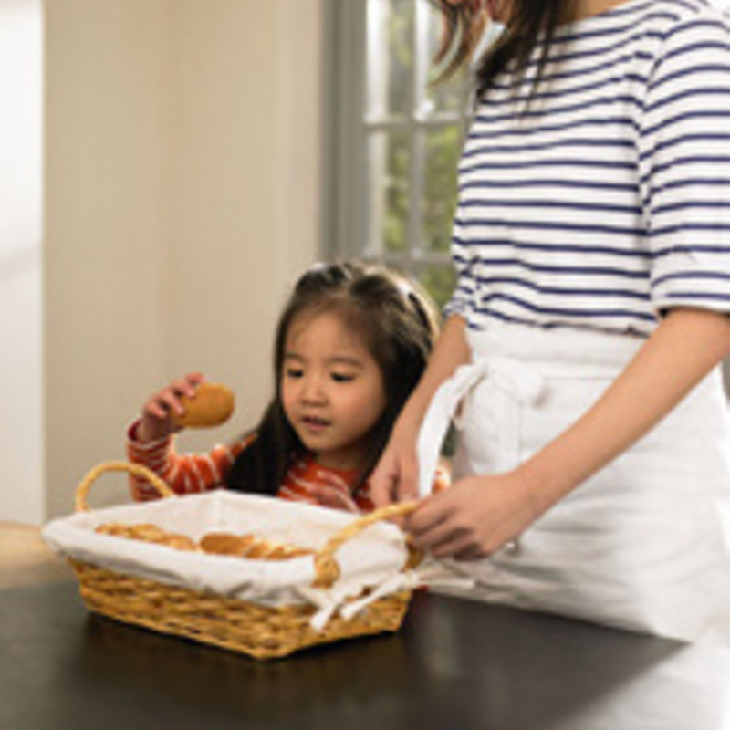 """A """"Kids Welcome"""" Kind of Kitchen"""