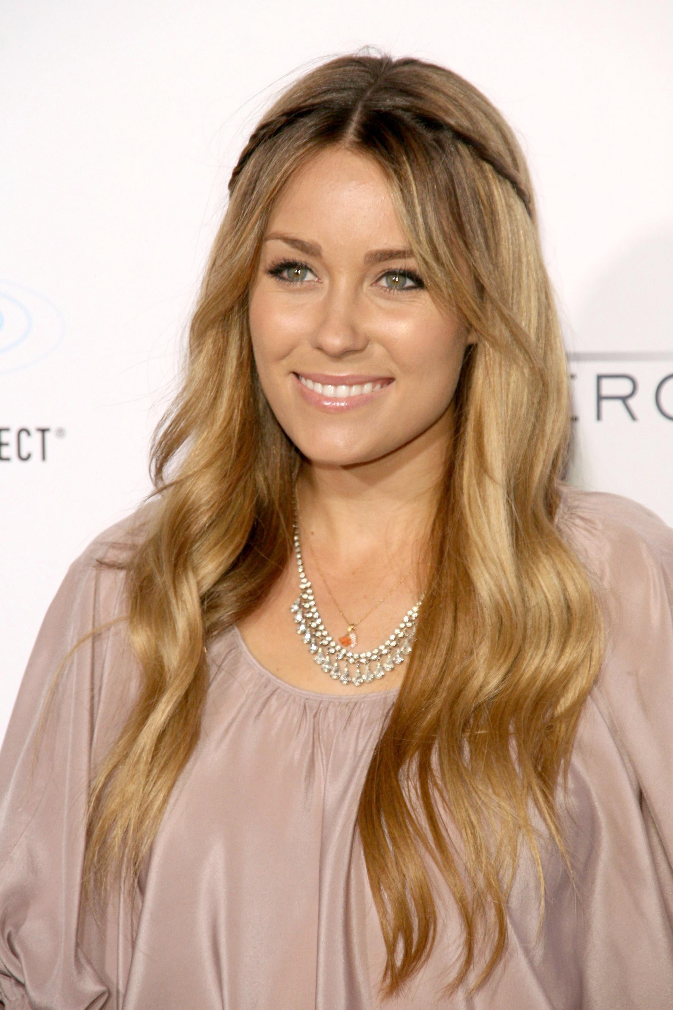 15 of Our Favorite Lauren Conrad Hairstyles