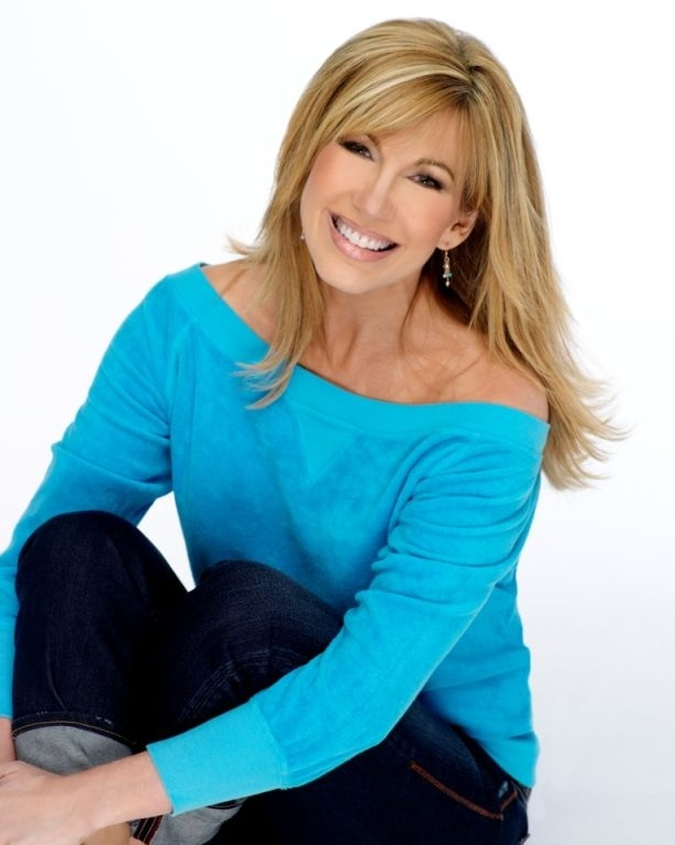 How to Take Your Oxygen First: Leeza Gibbons Interview