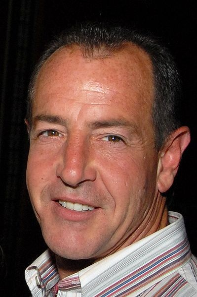 Michael Lohan Madness: That's Messed Up