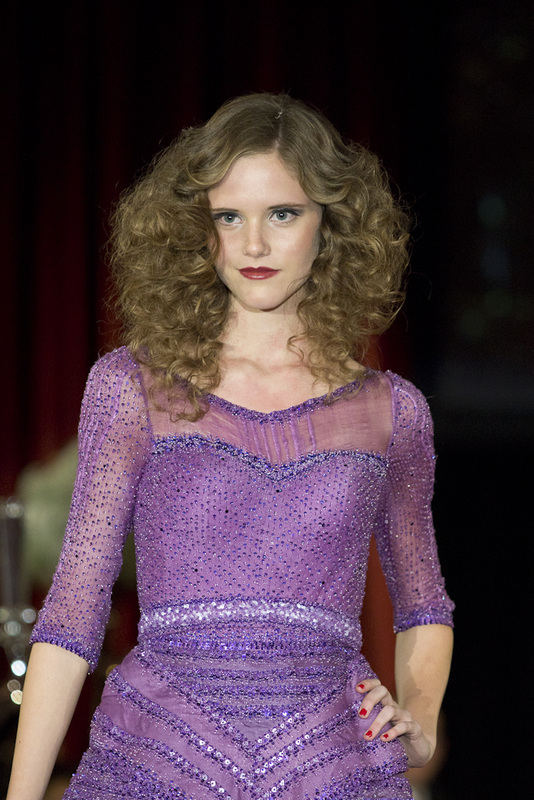 Get Easy '70s-Inspired Curls from Pureology