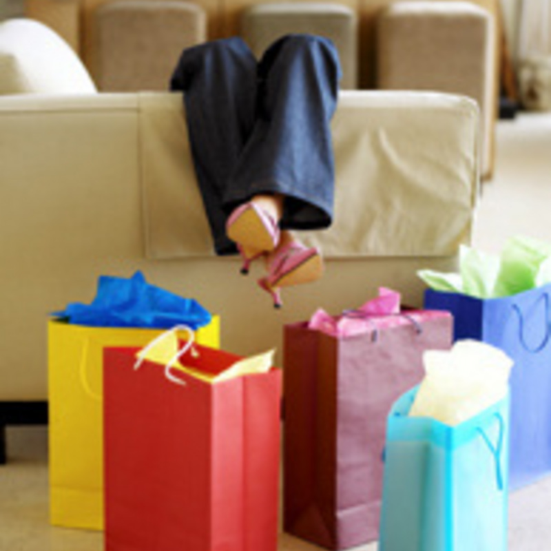 Prepare for the Black Friday–Special Shopping War!