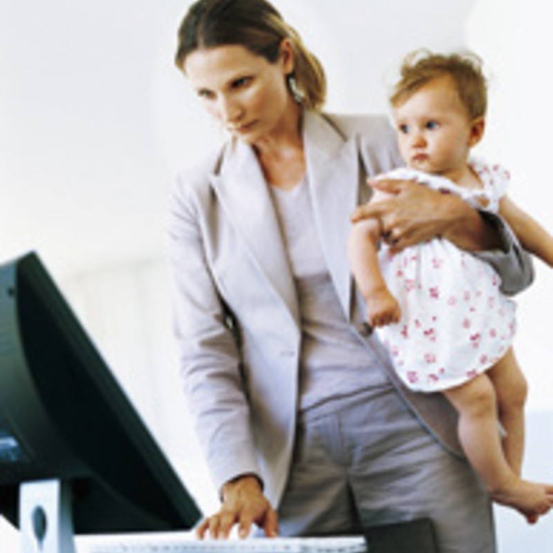 Wisconsin Bill Aims to Penalize Single Moms